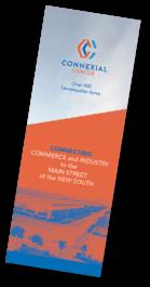 Connexial Brochure